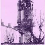 cil-chateau des tournelles - Monplaisir Lyon 8