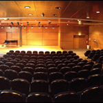 Auditorium Malraux Lyon 3