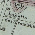 CIL Monplaisir - Histoire du quartier de Monplaisir Lumière - Lyon 8ème - La lunette de de l'hirondelle