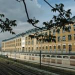 Université Lyon 3 - Manufacture des Tabacs