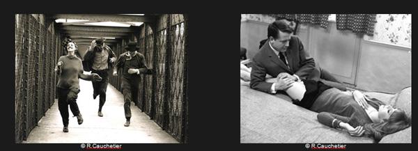 A partir du 7 mai, nouvelle exposition à la Galerie photo - Raymond Caucheteux