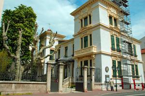CIL Monplaisir - Villa Marguerite