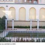 CIL Monplaisir - Histoire du quartier de Monplaisir Lumière - Lyon 8ème - La piscine de Monplaisir