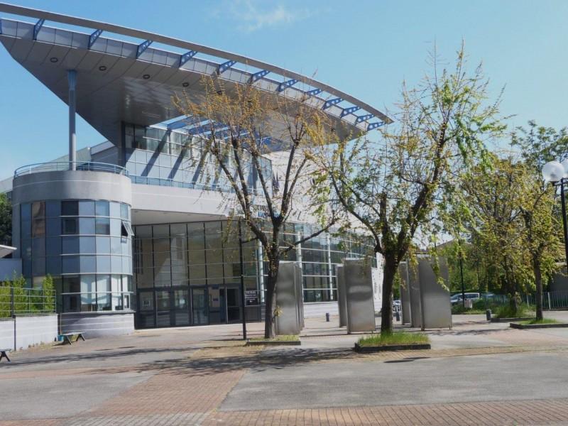 Lycée Scientifique et Technologique - La Martinière Monplaisir