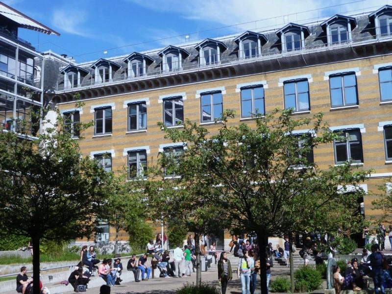 Faculté Lyon 3 -Lyon8  Monplaisir